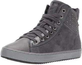 Geox Girl's J Kalispera G.E Sneakers