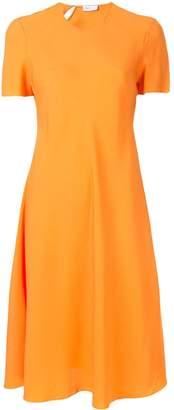 Rosetta Getty flare skirt dress