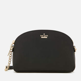 Kate Spade Women's Hilli Cross Body Bag - Black