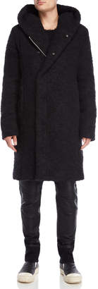 Forcerepublik Metronome Down Coat