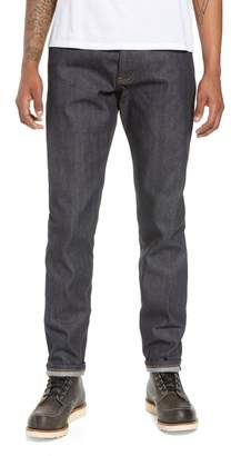 Naked & Famous Denim Easy Guy Skinny Fit Jeans