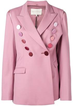 Marco De Vincenzo oversized blazer