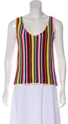 Jejia Knit Sleeveless Top w/ Tags