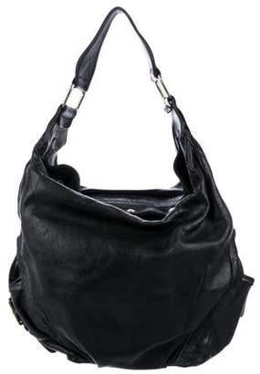 Rebecca Minkoff Grained Leather Hobo