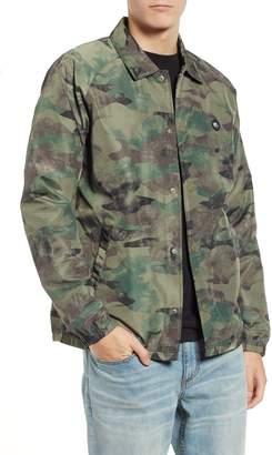 RVCA ATW II Coach's Jacket