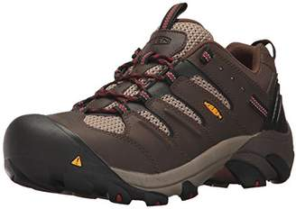 98825ac30ef7 Keen Men s Lansing Low Industrial   Construction Shoe