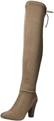 Call It Spring Women's Qeiven Riding Boot $94.82 thestylecure.com