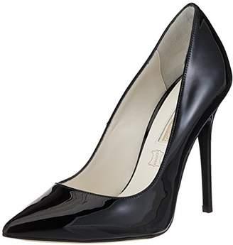 Womens 190347 Closed Toe Heels Buffalo 8u1u5