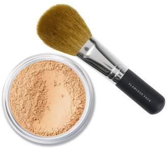 bareMinerals SPF 15 Foundation with Face Brush Auto-Delivery
