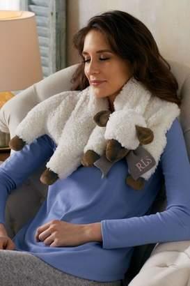 Soft Surroundings Lamb Wrap