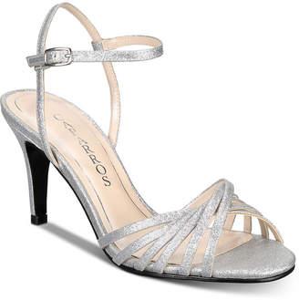 Caparros Quayliah Evening Sandals Women Shoes