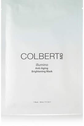 Colbert MD Illumino Anti-aging Brightening Face Mask X 5