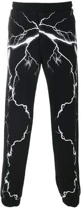 Marcelo Burlon County of Milan Telgo trousers
