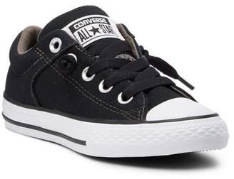 Converse Chuck Taylor High Street Slip-On Sneaker (Little Kid & Big Kid)