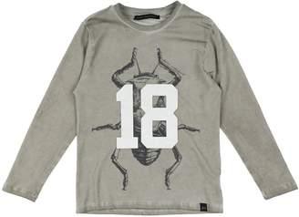 Daniele Alessandrini T-shirts - Item 12035304TX