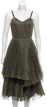 Marc by Marc Jacobs Sleeveless A-Line Dress w/ Tags