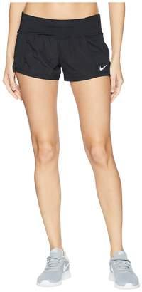 Nike Dry Short Crew 2 Women's Shorts