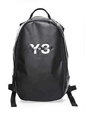Y-3 Men's Logo Backpack