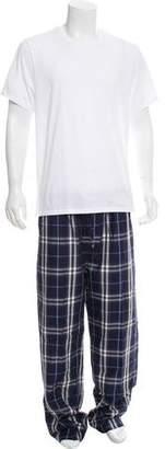 Burberry House Check Pajamas