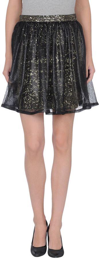 Alice + Olivia ALICE+OLIVIA Knee length skirts