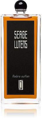 Serge Lutens Parfums Women's Ambre Sultan 100ml