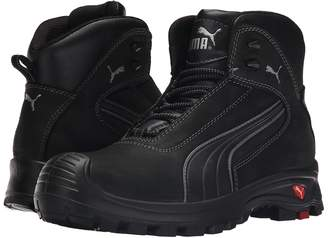 Puma Safety Cascades Mid EH Men's Work Boots