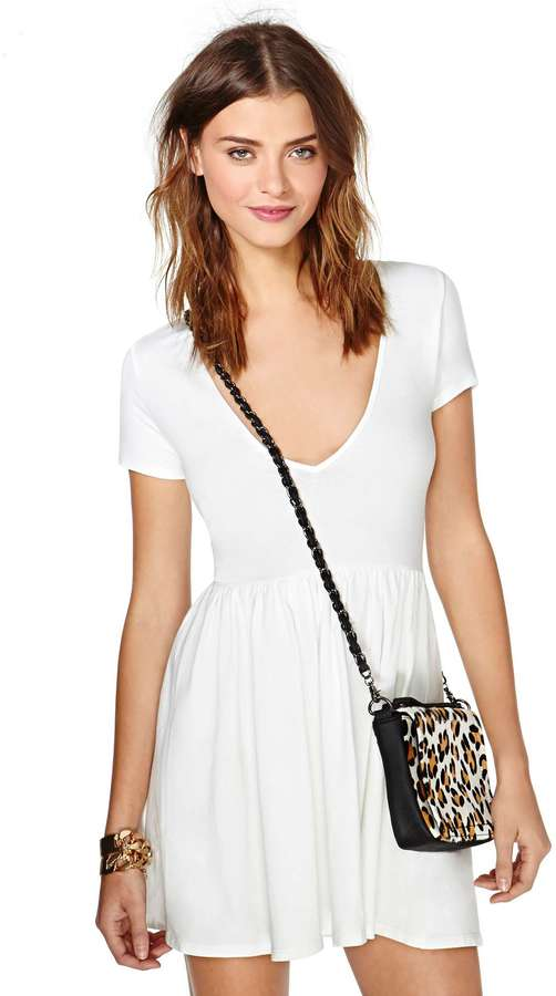 Nasty Gal Endless Summer Dress