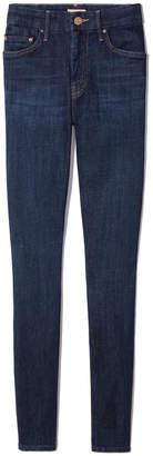 Mother The High-Waist Looker Jeans