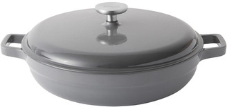 Berghoff Cast Iron 11In Covered Saute Pan