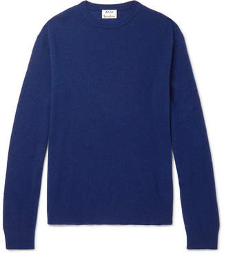 Acne Studios Niale Wool-Blend Sweater