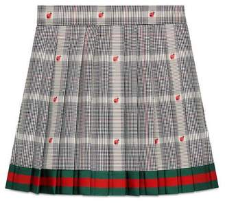Gucci Children's wool skirt