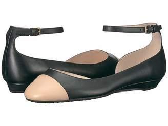 Cole Haan Dixie Ballet Women's Flat Shoes