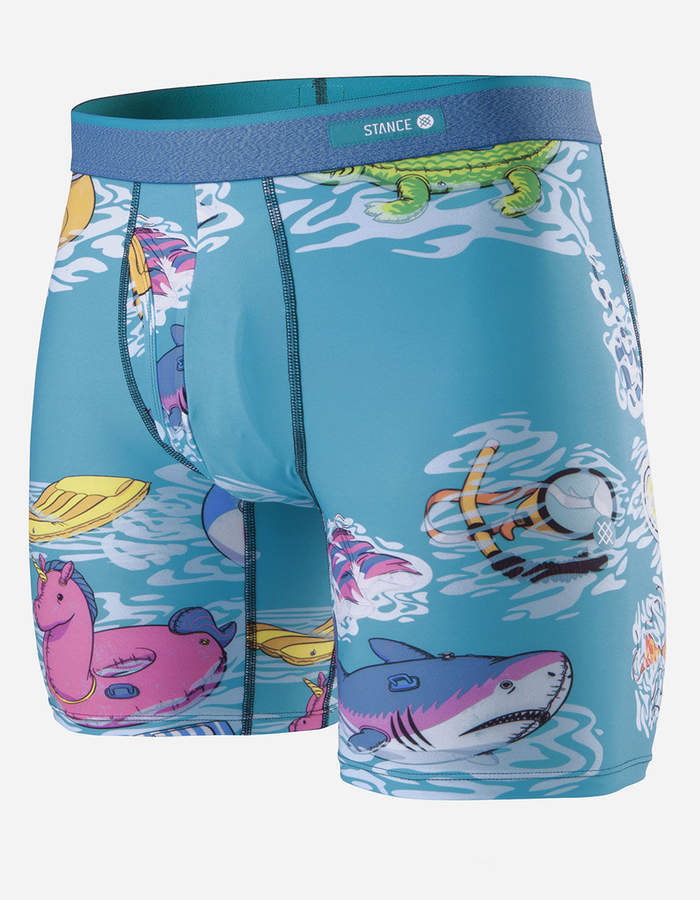 Stance Pool Party Mens Boxer Briefs