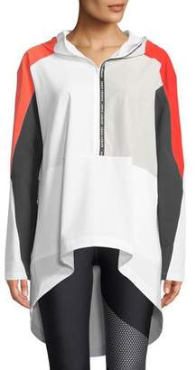 Under Armour Unstoppable Woven Colorblock Anorak Jacket
