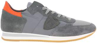 Philippe Model Sneakers Shoes Men