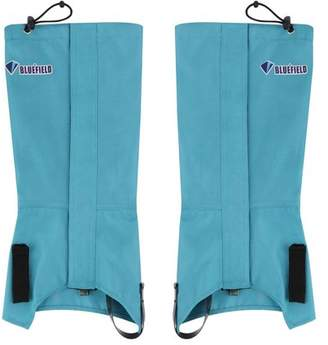 give 1 Pair Bluefiled Waterproof Outdoor Hiking Climbing Hunting Snow Legging Gaiters