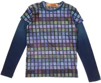 CUSTO GROWING T-shirts - Item 37839088