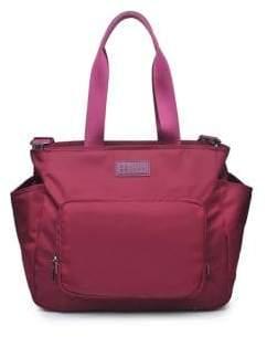SOL AND SELENE Newbie Multi-Pocket Shoulder Bag