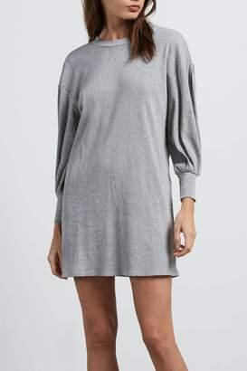 Volcom Long Sleeve Dress
