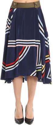 Iceberg Skirt Skirt Women