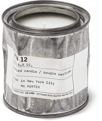 Le Labo Pin 12 Scented Candle, 195g