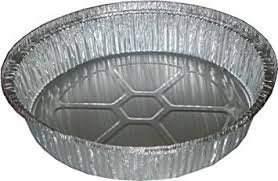 Disposable Aluminum Foil Pans