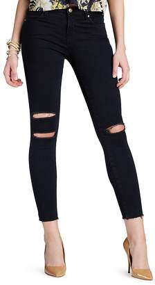 J Brand Jeans - Photo Ready Ankle Skinny in Blue Mercy
