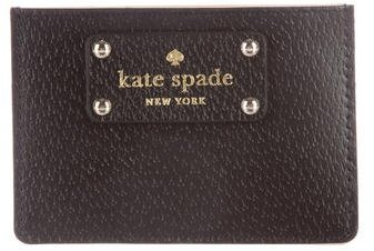 Kate Spade Kate Spade New York Graham Leather Card Holder