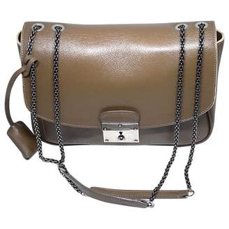 Marc Jacobs Leather crossbody bag