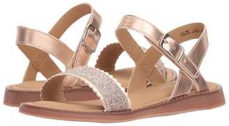 Hanna Andersson Ella Girls Shoes