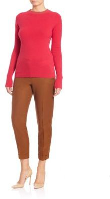 Max MaraTracia Cashmere Crewneck Sweater