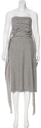 Peter Som Merino Wool and Cashmere Dress w/ Tags