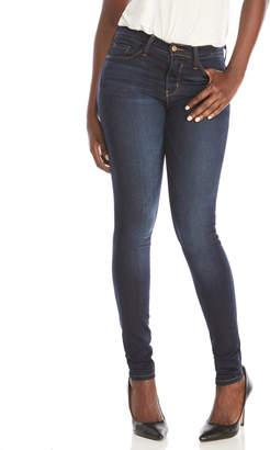 Flying Monkey High-Waisted Skinny Jeans