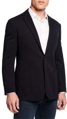 Ralph Lauren Men's Had Solid Sport Coat